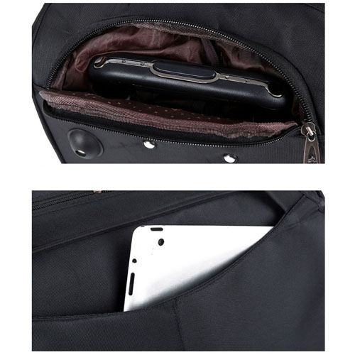 Trolley Luggage Super Wear Bag Image 5