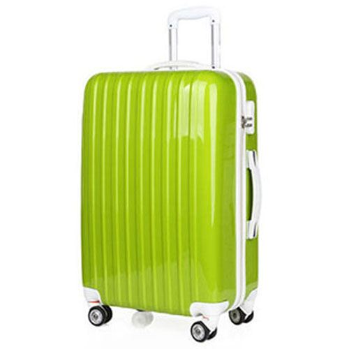 Adult Luggage Trolley Suitcase