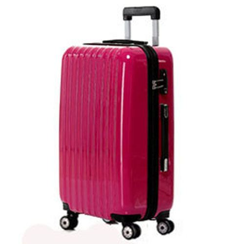 Adult Luggage Trolley Suitcase Image 3