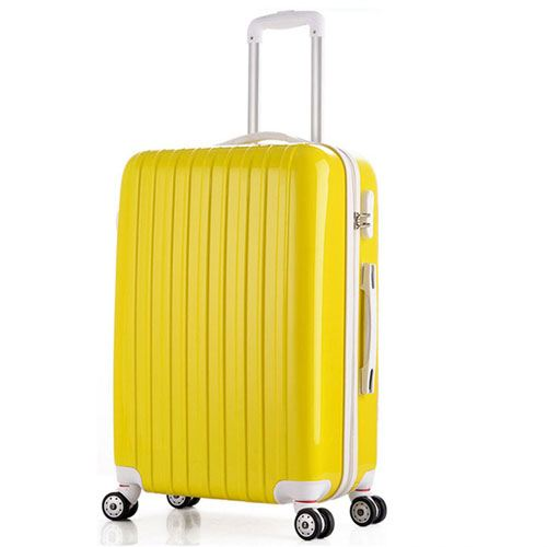 Adult Luggage Trolley Suitcase Image 4