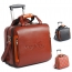 Rolling Luggage16 Inch Suitcase