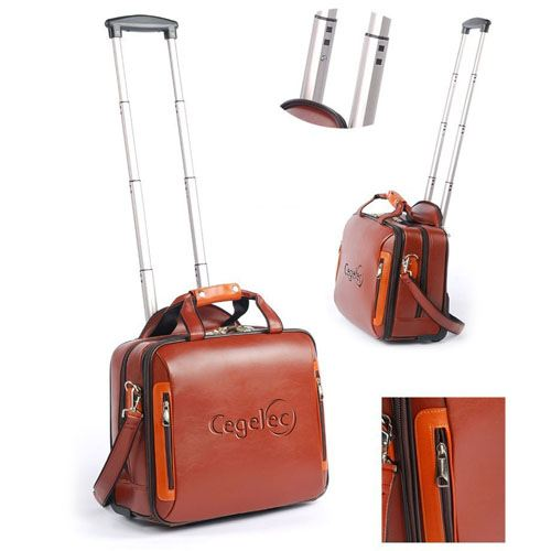 Rolling Luggage16 Inch Suitcase Image 2