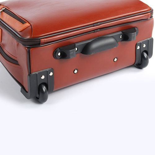 Rolling Luggage16 Inch Suitcase Image 5