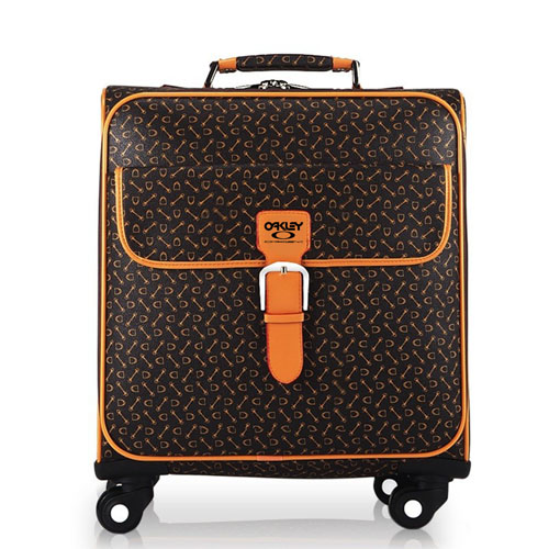 Universal Trolley Luggage Suitcase