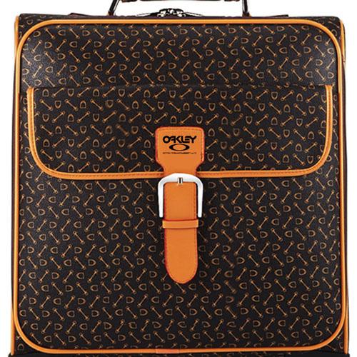 Universal Trolley Luggage Suitcase Image 3