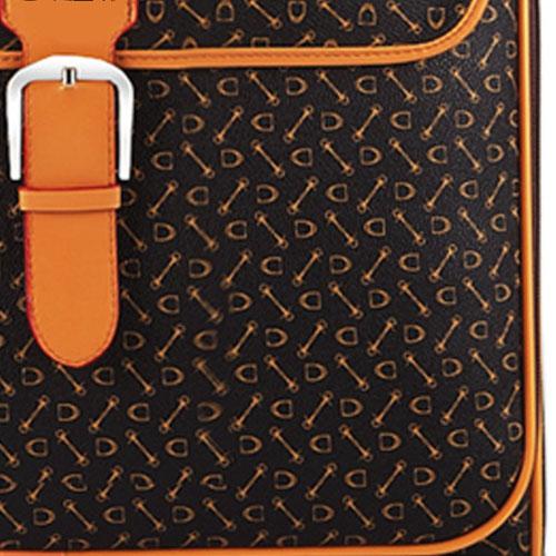 Universal Trolley Luggage Suitcase Image 4