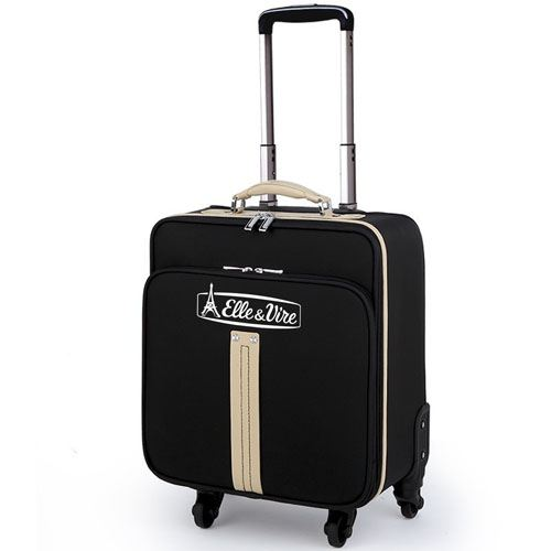 Trolley Luggage Spinner Computer Suitcase