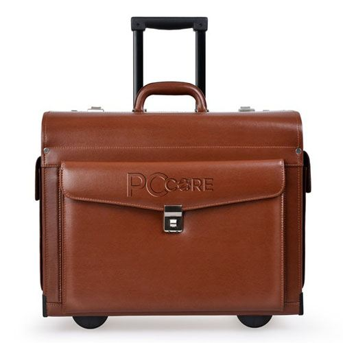 Flight Attendants Baggage Suitcase Image 2