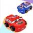 3D Car Anti-Lost Backpack School Kids Image 1