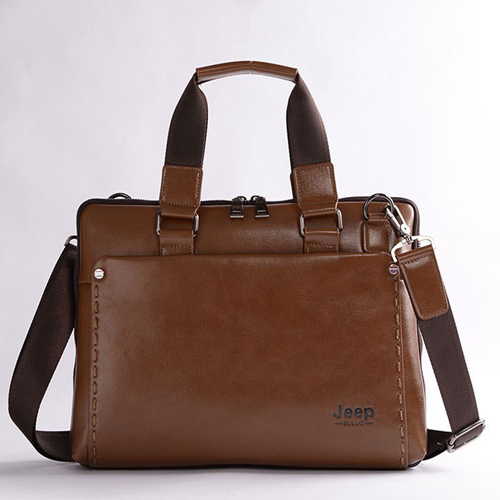England Casual Style Leather Bag Image 1