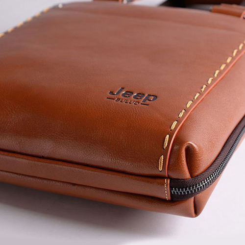 England Casual Style Leather Bag Image 5