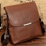 Briefcase Casual Leather Bag Image 1