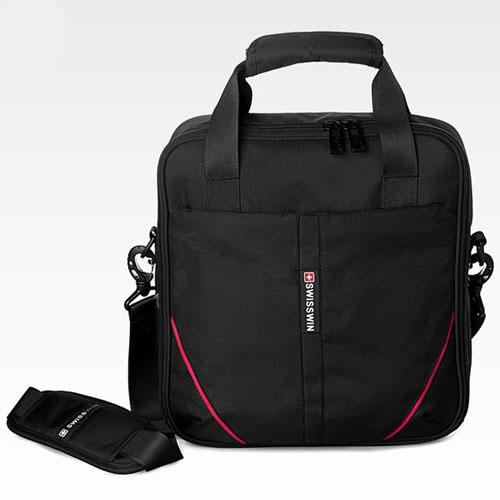 Waterproof Oxford Zipper Travel Bags Image 1