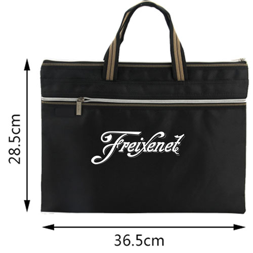 Canvas A4 B4 Rectangle Bag