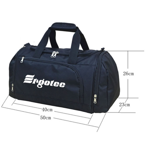 Waterproof Outdoor Travel Duffle Sports Bag Image 2