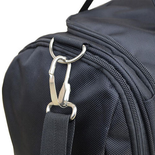 Waterproof Outdoor Travel Duffle Sports Bag Image 5