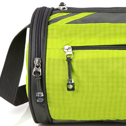 Unisex Nylon Fashion Design Sport Gym Bags Image 2