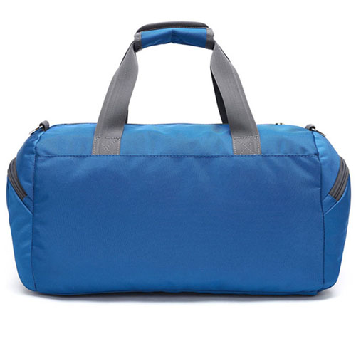 Canvas Waterproof Folding Travel Bag for Men and Women Image 2