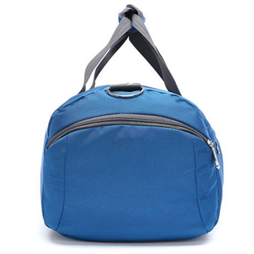 Canvas Waterproof Folding Travel Bag for Men and Women Image 3