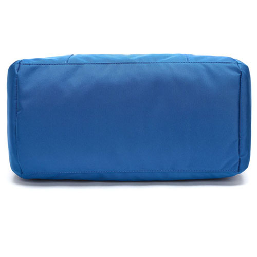 Canvas Waterproof Folding Travel Bag for Men and Women Image 4