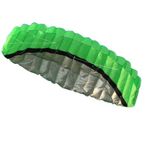 Parafoil Dual Line Stunt Soft Kite