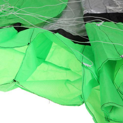 Parafoil Dual Line Stunt Soft Kite Image 5