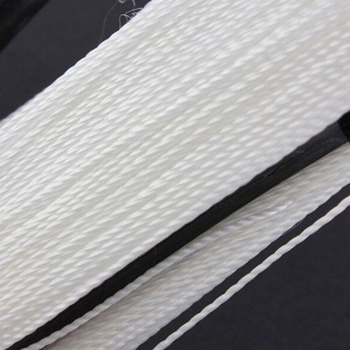 D Shape 100M White Color Line for Flying Kite Image 4