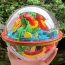 Intellect Ball Balance 3D Spherical Puzzle Image 3