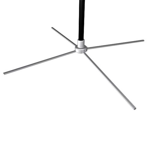Whistler Teardrop Flying 13' Banner Image 1