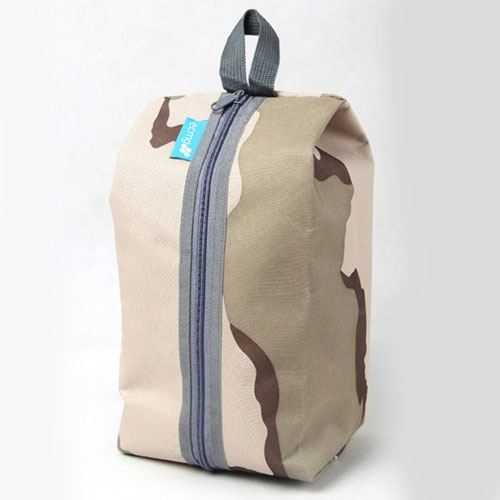 Camouflage Organize Hanging Storage Bag  Image 1