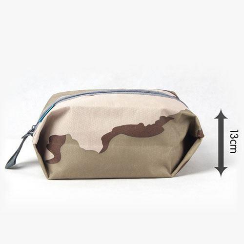Camouflage Organize Hanging Storage Bag  Image 2