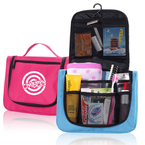 Professional Makeup Toiletry Bags for Ladies