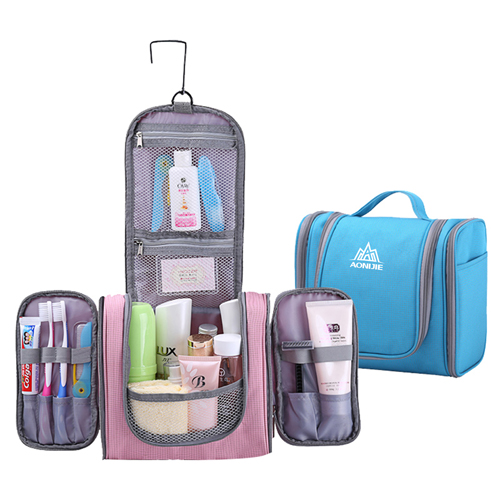 Travel Hanging Large Capacity Toiletry Bag