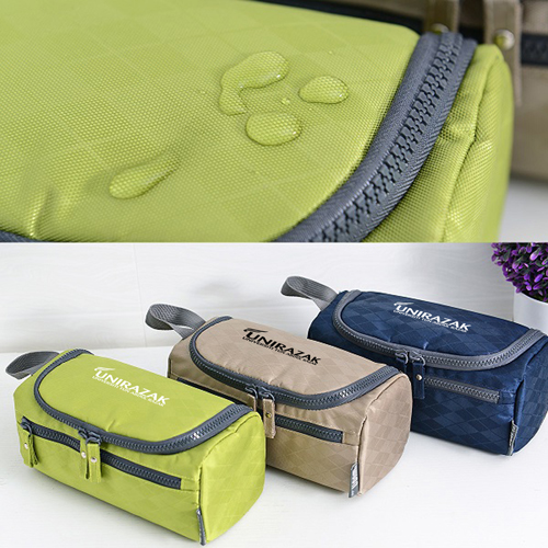 Waterproof Travel Accessories Makeup Bag Image 3