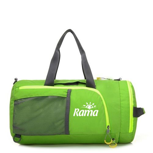 Waterproof Foldable Durable Travel Duffle Bags Image 1