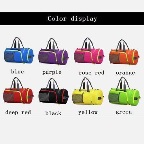 Waterproof Foldable Durable Travel Duffle Bags Image 5