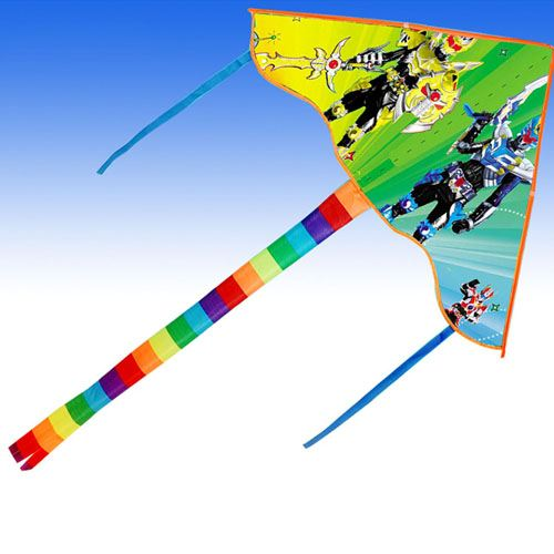 Stunt Fashion Childrens Kite for Outdoor Image 2