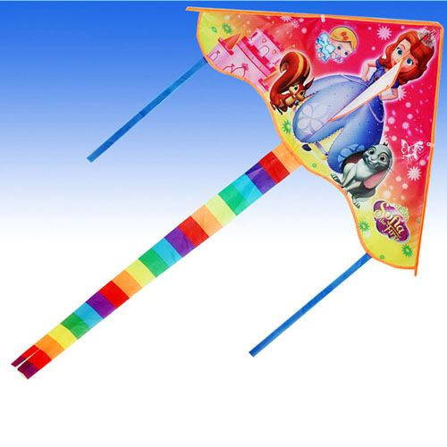Stunt Fashion Childrens Kite for Outdoor Image 3