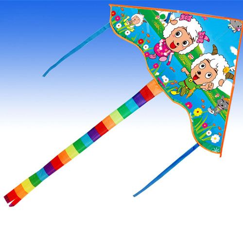 Stunt Fashion Childrens Kite for Outdoor Image 4