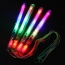 Multi Color LED Flashing Light Sticks