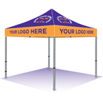Canopy 10x10 Trade Show