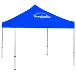 Canopy 10x10 Trade Show