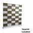 Pull Up Super Wide Banners Imprint Image