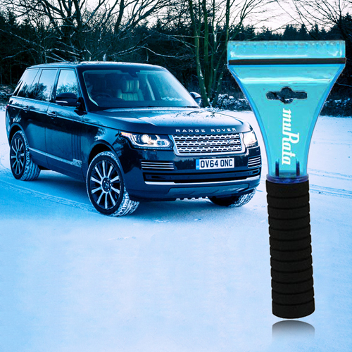 Durable Car Vehicle Frost Ice Scraper Image 6