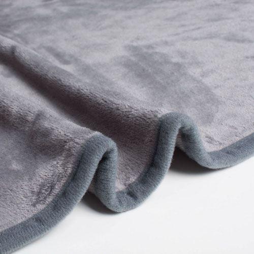 Warm Winter Coral Fleece Cobertor Blankets Image 2