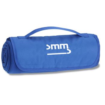Outdoor Leisure Sweatshirt Roll Up Blanket
