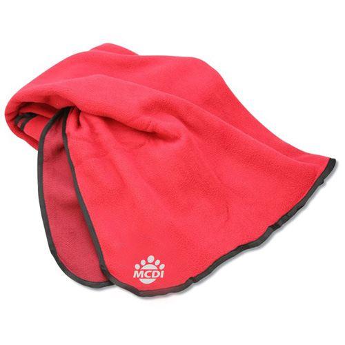 Toned Fleece Traveler Two  Blanket
