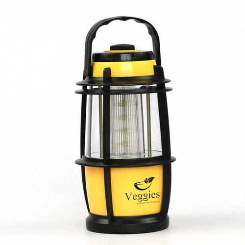 LED 16 Adjustable Lantern Camping