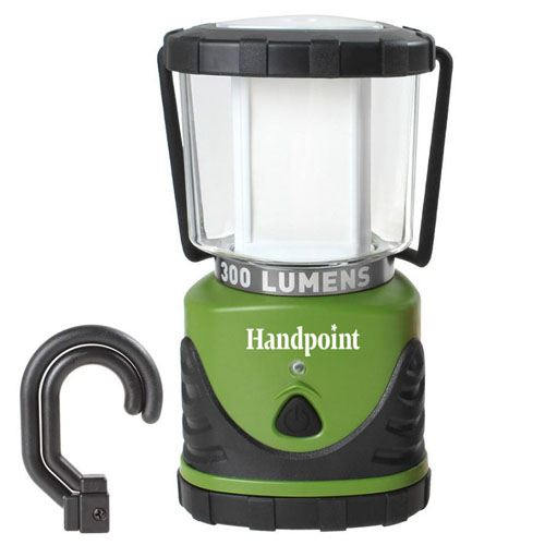 Ultra Bright LED Camping Area Lantern  Image 2