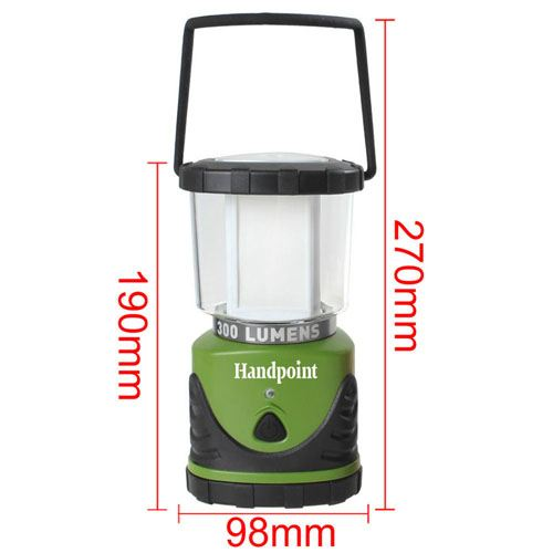 Ultra Bright LED Camping Area Lantern